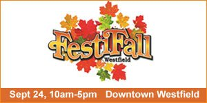 Join NJ Kids at Westfield FestiFall, September 24, 10am-5pm