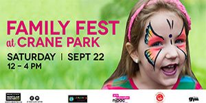 Montclair Familyfest -Free activities - Sept 22