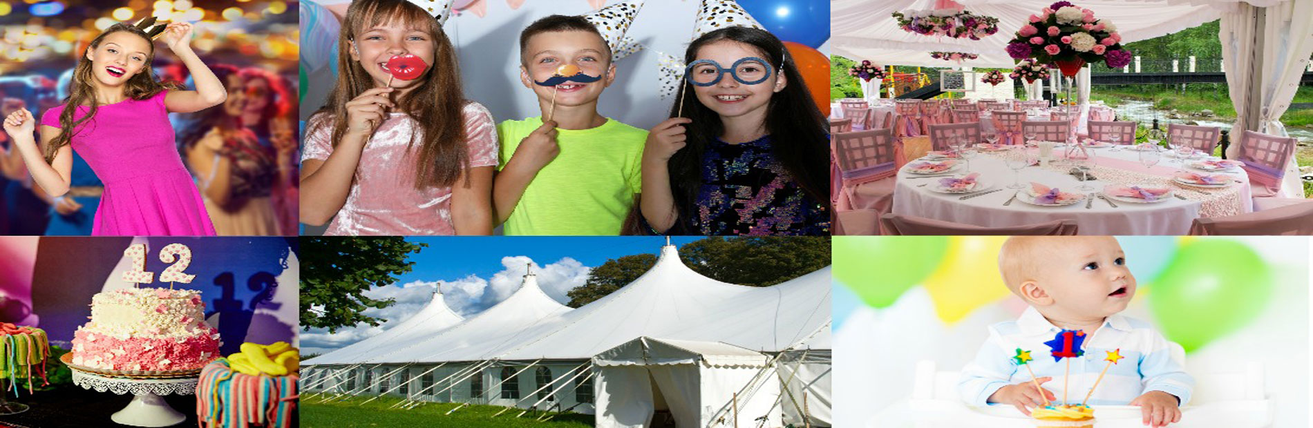 NJ Kids Birthday Party Guide