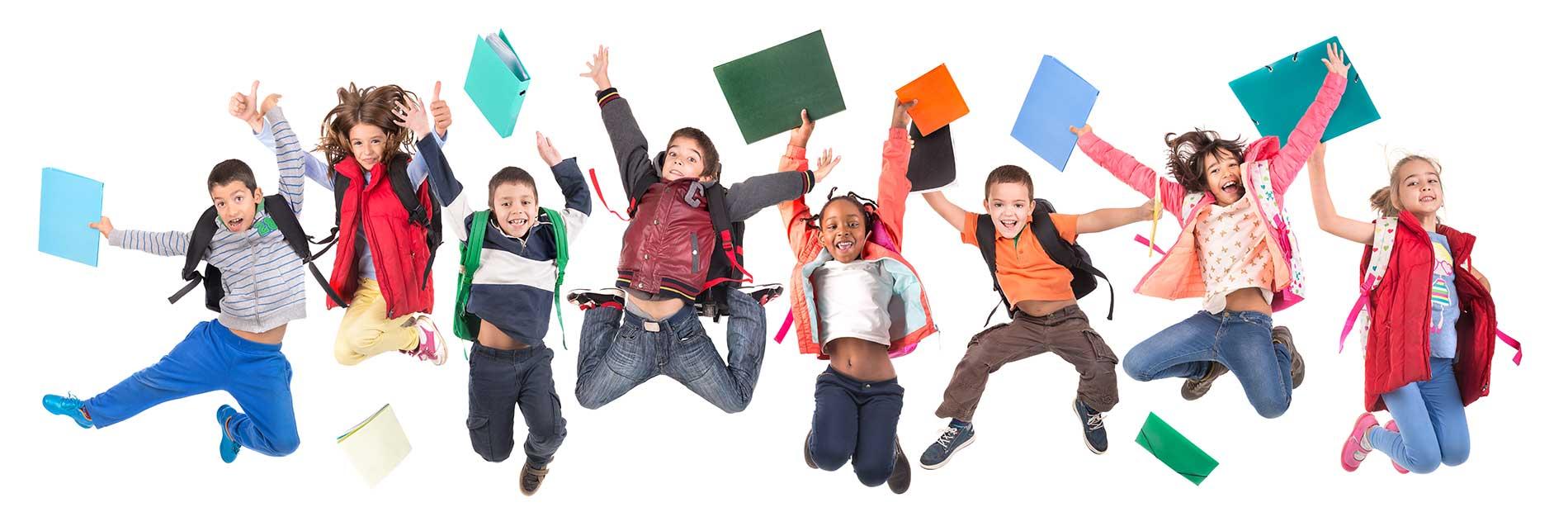 NJ Kids School Guide