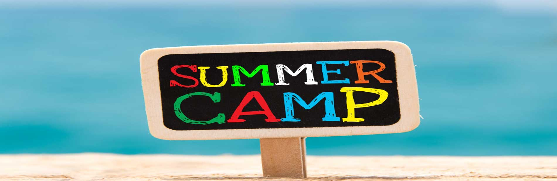 Summer Camps - Cabins