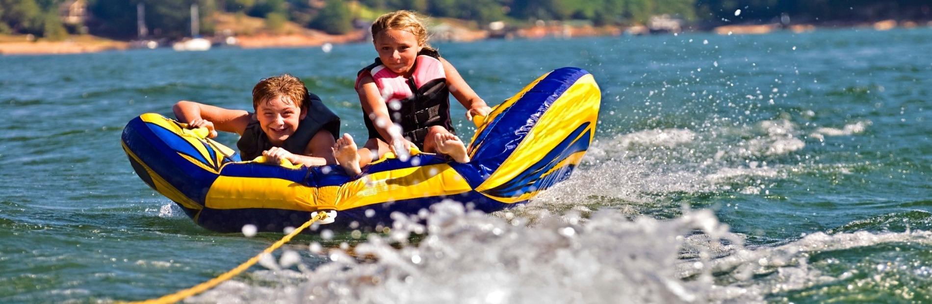 Summer Camps - Water Fun