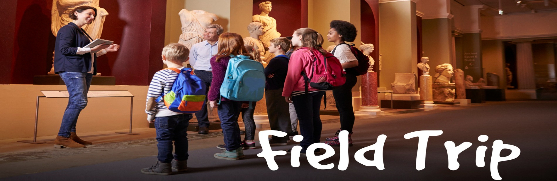NJ Kids Field Trip Guide