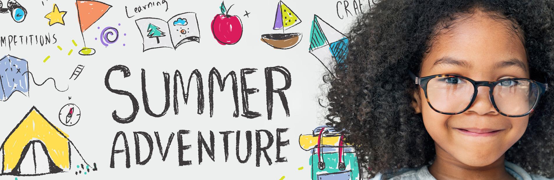 NJ Kids Summer Guide