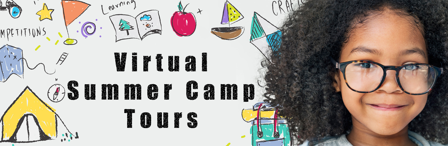 Virtual Summer Camp Tours
