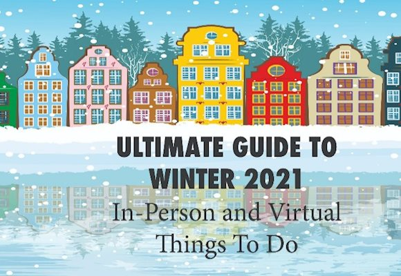 Ultimate Guide to Winter IN-PERSON action for the entire family