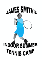 James Smith's TENNIS CAMP