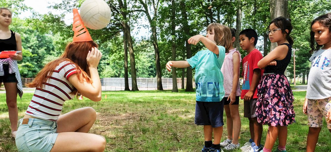 International Chess Academy Summer Camp - Plenty of Outdoor Fun