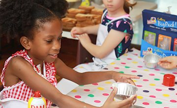 Baking Classes at the French Institute Alliance Francaise, Montclair