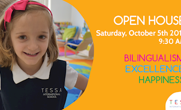 Tessa International School Open House