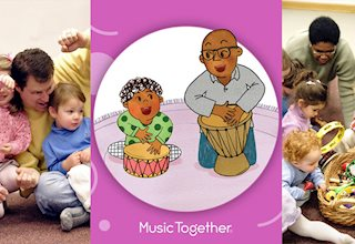Music Together of Bergen County