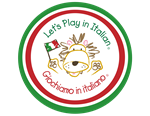 Let's Play In Italian