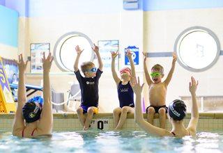 Five Star Swim School - Cherry Hill