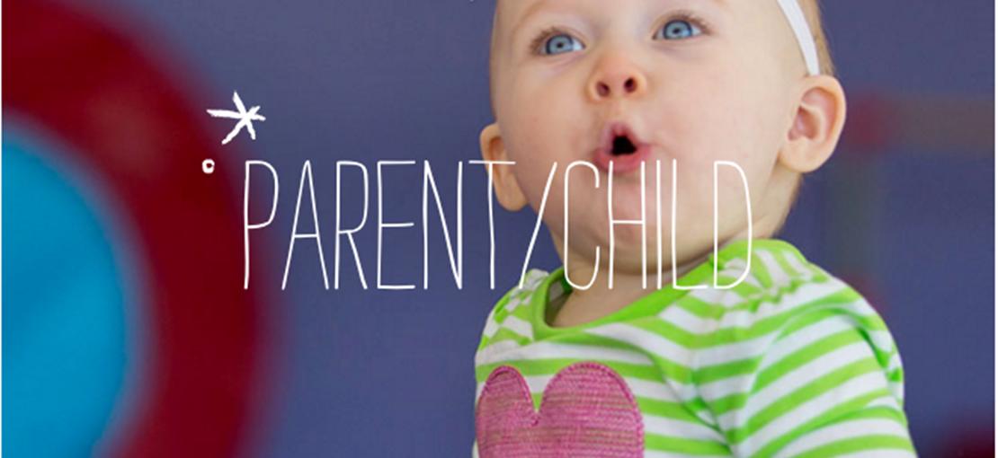The Little Gym Montclair - Parent Child Classes