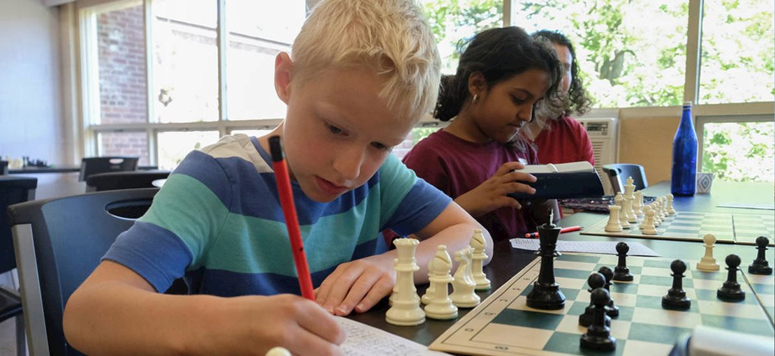 International Chess Academy - After School & Weekend Chess Programs for kids ages 6-16