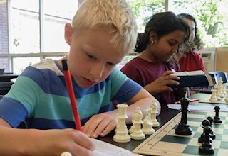 International Chess Academy of New Jersey in Glen Rock & Teaneck