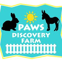 Easter Egg Hunt at Paws Discovery Farm