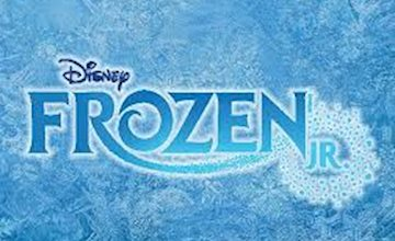 Disney's Frozen, Jr at Surflight Theatre