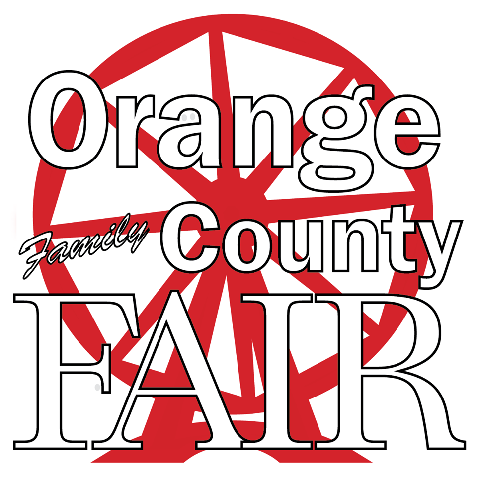 Orange County Fair at Orange County Fairgrounds