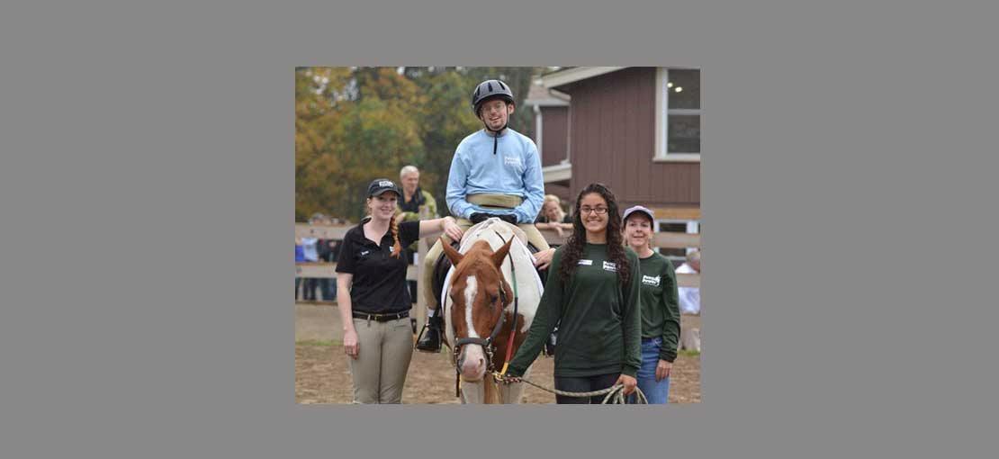 Pony Power Volunteers
