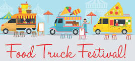 Elmwood Park Food Truck and Musical Festival