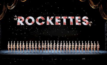 The Rockettes are coming to the Glen Rock Public Library!