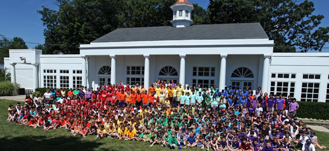 Morristown Beard Day Camp