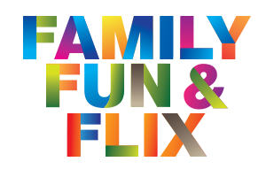 Family Fun & Flix at Warinanco Park in Union County