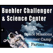 Buehler Challenger & Science Center Summer Camp