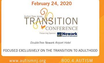 Autism NJ Transition Conference
