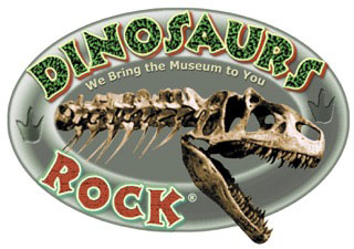 DINOSAURS ROCK, GEMS ROCK & OCEANS ROCK Events & Products