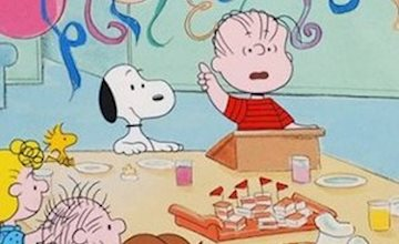 Family Matinee: Snoopy Come Home at Hopewell Theater