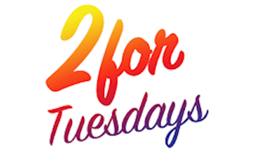 2 For Tuesday Bounces at Bounce U Paramus