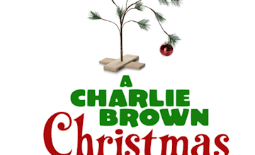 A Charlie Brown Christmas at Music Mountain Theatre