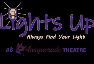 Masquerade Theatre Camp
