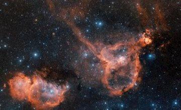 Exploding Universe at  Raritan Valley Planetarium