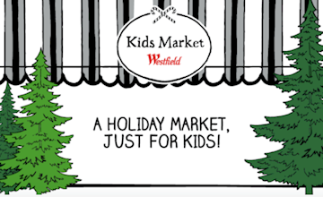 Kids Market at Westfield Garden State Plaza