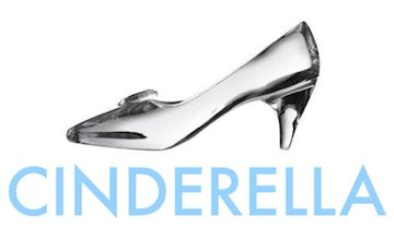 Cinderella at Music Mountain Theatre