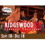 GainVille - Ridgewood
