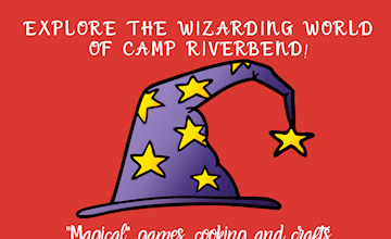 Camp Riverbend Wizarding World Open House