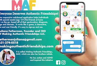 Making Authentic Friendships LLC