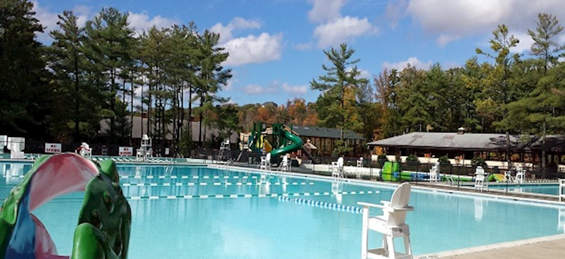 Our Day Camp is located in Ringwood New Jersey in Passaic County~North Jersey
