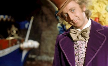 Crybaby Matinee: Willy Wonka and the Chocolate Factory