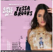 Fullscreen Live Presents Girls Night In Tour with Tessa Brooks at iPlay America