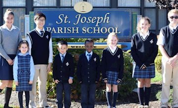 Saint Joseph School Celebrates Catholic Schools Week