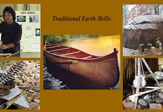 Traditional Earth Skills