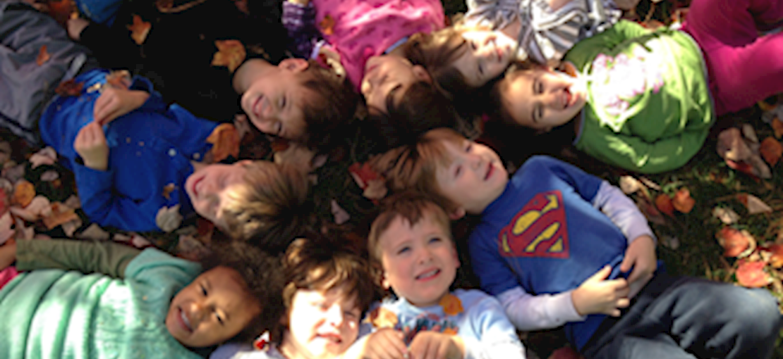 Shoresh Preschool