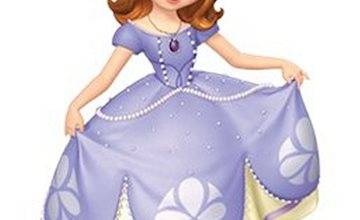 Sofia the First at Just Bead Yourself