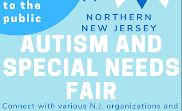 FREE Autism and Special Needs Fair