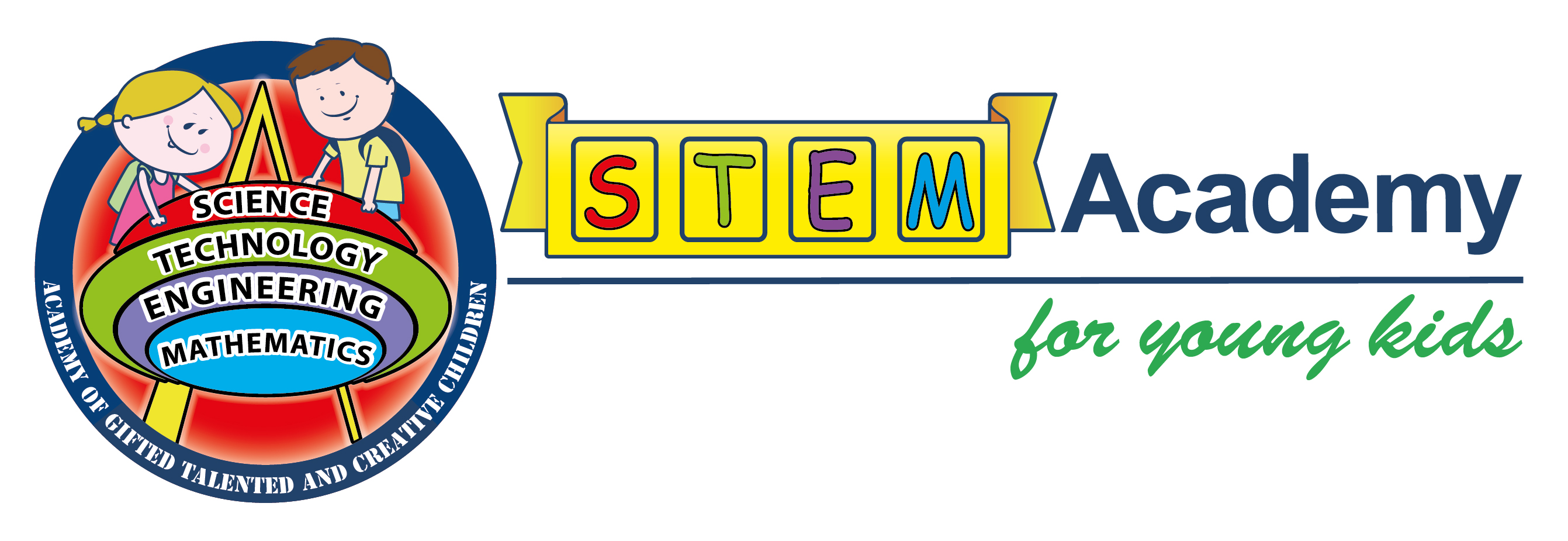 STEM ACADEMY FOR YOUNG KIDS